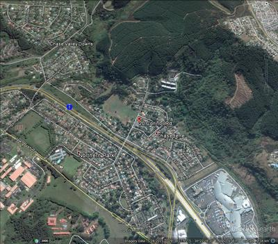 Property For Rent in Chase Valley, Pietermaritzburg
